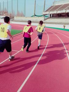 6マラソン