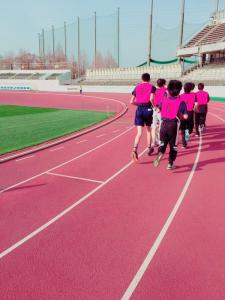 マラソン6